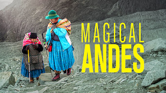 Magical Andes (2019)