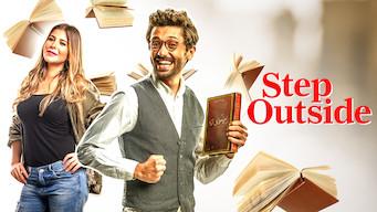 Step Outside (2018)