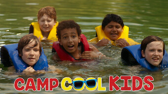 Camp Cool Kids (2017)