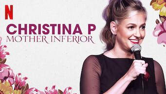 Christina P: Mother Inferior (2017)