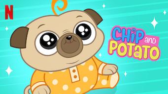 Chip and Potato (2019)