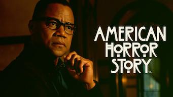 American Horror Story (2016)