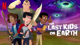 The Last Kids on Earth (2019)