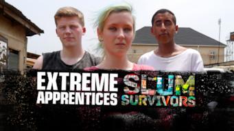 Extreme Apprentices: Slum Survivors (2014)