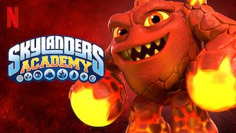 Skylanders Academy (2018)