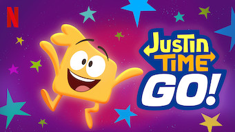 Justin Time GO! (2016)