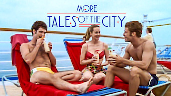 More Tales of the City (1998) (1998)