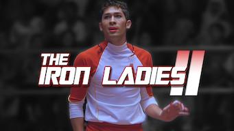 The Iron Ladies 2 (2003)
