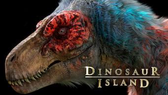Dinosaur Island (2014)