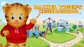 Daniel Tiger's Neighbourhood (2014)