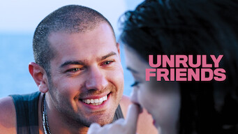 Unruly Friends (2011)