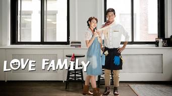 Love Family (2013)