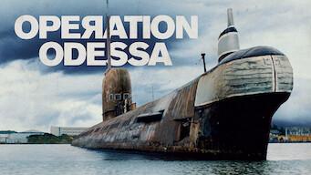 Operation Odessa (2018)