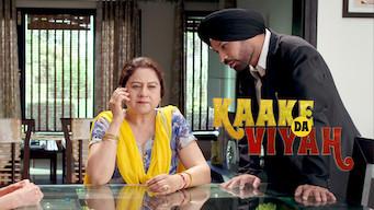 Kaake Da Viyah (2019)