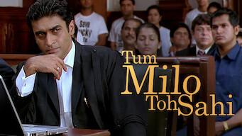 Tum Milo Toh Sahi (2010)