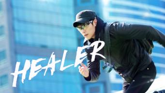 Healer (2015)