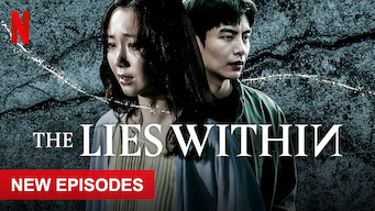 The Lies Within (2019)