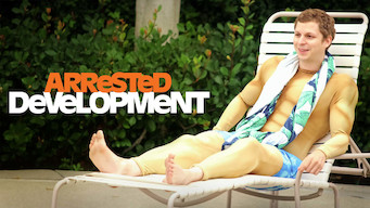 Arrested Development (2018)
