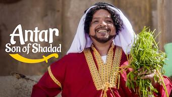 Antar: Son of Shadad (2017)