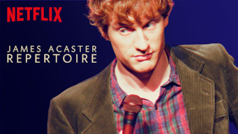 James Acaster: Repertoire (2018)