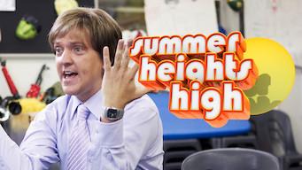 Summer Heights High (2012)