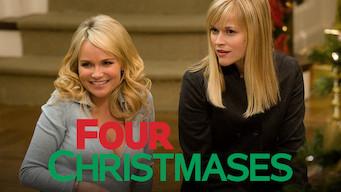 Four Holidays (2008)