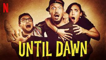 Until Dawn (2020)
