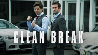 Clean Break (2015)