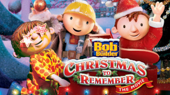 Bob the Builder: Christmas to Remember (2001)