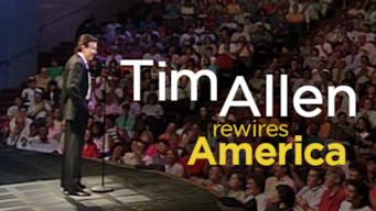 Tim Allen: ReWires America (1991)