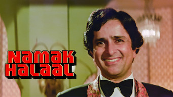 Namak Halaal (1982)