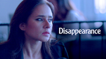 Disappearance (2018)