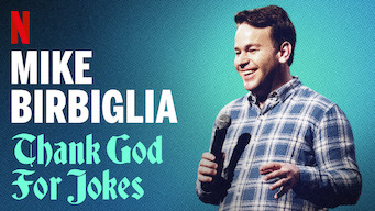 Mike Birbiglia: Thank God for Jokes (2017)