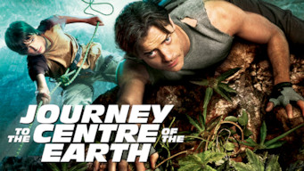 Journey to the Center of the Earth (2008)