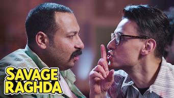 Savage Raghda (2018)