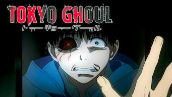 Tokyo Ghoul (2015)