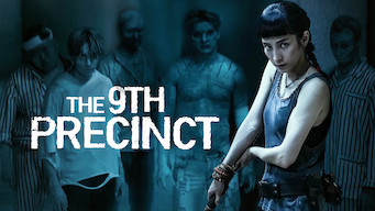 The 9th Precinct (2019)