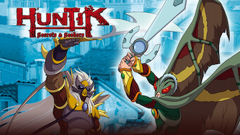 Huntik: Secrets and Seekers (2011)