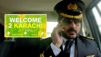 Welcome 2 Karachi (2015)