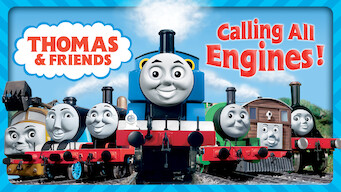 Thomas & Friends: Calling All Engines! (2005)