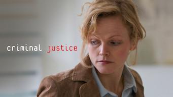 Criminal Justice (2009)