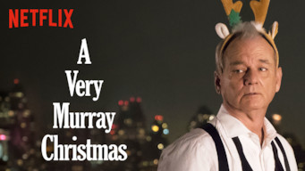 A Very Murray Christmas (2015)