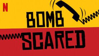 Bomb Scared (2017)