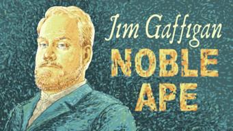 Jim Gaffigan: Noble Ape (2018)