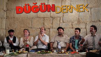 Düğün Dernek (2013)