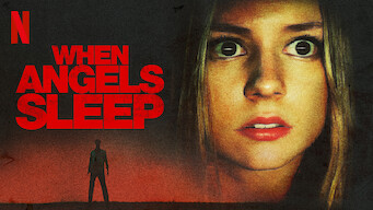 When Angels Sleep (2018)