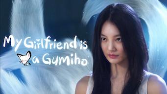 My Girlfriend Is a Gumiho (2010)