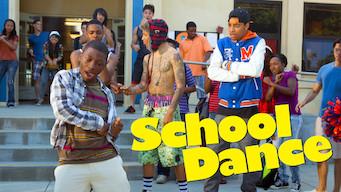 School Dance (2014)