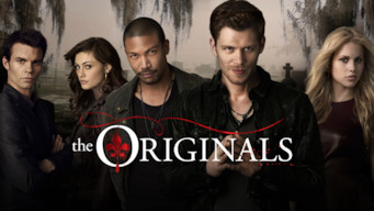 The Originals (2018)