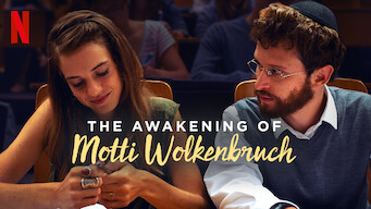 The Awakening of Motti Wolkenbruch (2018)